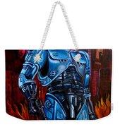 Robocop Weekender Tote Bag