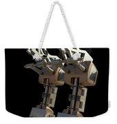 Robotic Limbs Weekender Tote Bag