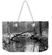 Roche-a-cri State Park Weekender Tote Bag
