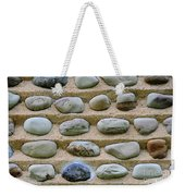 Rock Abstract Weekender Tote Bag
