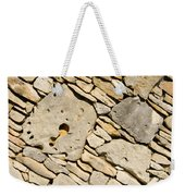 Rock Architecture Five Weekender Tote Bag