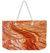 Rock Art 1756 Weekender Tote Bag