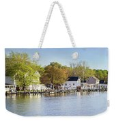 Rock Creek - Pano Weekender Tote Bag