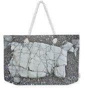 Rock Dog Weekender Tote Bag