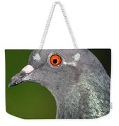 Rock Dove Weekender Tote Bag