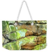 Rock Formation, Wv Weekender Tote Bag