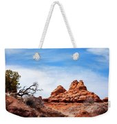 Rock Formations At Kodachrome Basin State Park, Usa Weekender Tote Bag