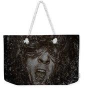 Rock Weekender Tote Bag