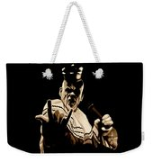Rock On Weekender Tote Bag