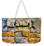 Rock Your World Weekender Tote Bag