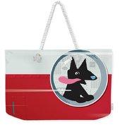 Rocket Dog Weekender Tote Bag