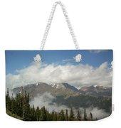 Rockies 1 Weekender Tote Bag