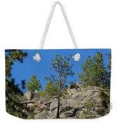 Rockin' Tree Weekender Tote Bag