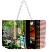 Rocking Chair By Boutique Weekender Tote Bag