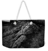 Rocks And Ben More Weekender Tote Bag