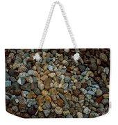 Rocks From Beaches Weekender Tote Bag