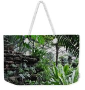 Rocky Fern Room Weekender Tote Bag