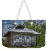 Rocky Hill Station Weekender Tote Bag