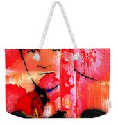 Rocky Marciano Collection Weekender Tote Bag