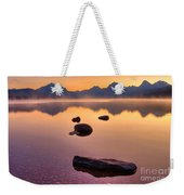 Rocky Mountain Magic - Seven-o-five Weekender Tote Bag