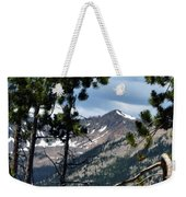 Rocky Mountain National Park 3 Weekender Tote Bag