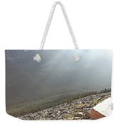 Rocky Mountain Sunbeam II Weekender Tote Bag