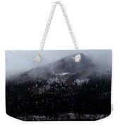 Rocky Mountains Weekender Tote Bag