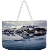 Rocky Outrigger Weekender Tote Bag