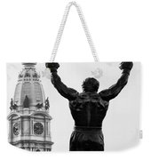 Rocky - Philly's Champ Weekender Tote Bag