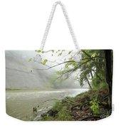 Rocky River #1 Weekender Tote Bag