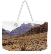 Rocky Slope Grand Canyon Weekender Tote Bag