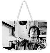 Rocky Sylvester Stallone Collection Weekender Tote Bag