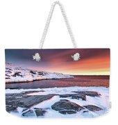 Rodebay Sunset Weekender Tote Bag