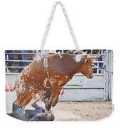 Rodeo Weekender Tote Bag