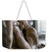 Rodin: Lovers, 1911 Weekender Tote Bag