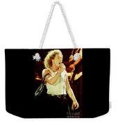 Roger Daltrey-94-0171 Weekender Tote Bag