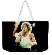 Roger Daltrey-94-0178 Weekender Tote Bag