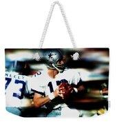 Roger Staubach Weekender Tote Bag