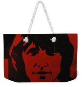 Roger Waters Weekender Tote Bag