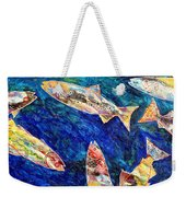 Rogue Wave Weekender Tote Bag