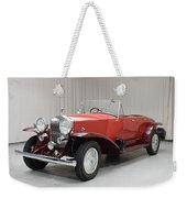 Rolls-royce Weekender Tote Bag