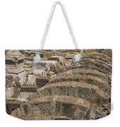Roman Arches Weekender Tote Bag
