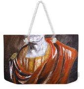 Roman Emperor Weekender Tote Bag