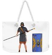 Roman Marine Optio 1st Cen Ad Weekender Tote Bag