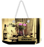 Romance In The Afternoon 2 Weekender Tote Bag