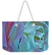 Romancing The Restless Weekender Tote Bag