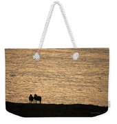 Romancing The Sheep Weekender Tote Bag