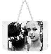 Romanian Beauty - 1 Weekender Tote Bag