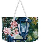 Romantic Fragrance Weekender Tote Bag