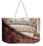Rome Monument Architecture Weekender Tote Bag